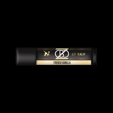 CBD Lip Balm - French Vanilla
